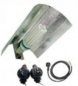 Hydroplanete - Kit Basic Super Cfl 250W Croissance de la marque HYDROPLANETE image 0 produit