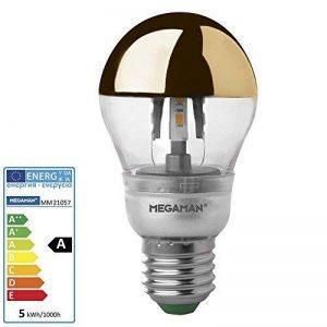 IDV LED-Classic-Lampe E27 5W 828 gold DIM MM 21057 de la marque Megaman image 0 produit