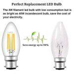 incandescent filament lamp TOP 3 image 4 produit