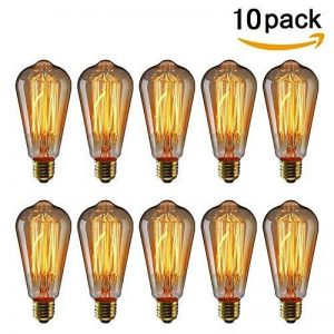 incandescent filament lamp TOP 4 image 0 produit