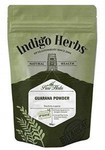 Indigo Herbs Poudre de Guarana 100g de la marque Indigo Herbs image 0 produit