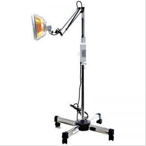INFRARED Onde Électromagnétique Infrarouge Thérapie Lampe Accueil Médical Physiothérapie Instrument 300W de la marque INFRARED image 0 produit