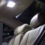 Inlinkbright Lot de 6 Canbus sans erreur 5050 4-SMD LED 42 mm lumière Festoon voiture intérieur Lampes, 6411 578 Ampoule LED pour voiture intérieur dôme Clair ou zone de lumière de la marque Inlink image 4 produit