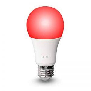 Innr E27 ampoule LED connectée couleur RGBW, compatible avec Philips Hue*, RB 185 C de la marque innr image 0 produit