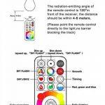 Jayool 10W E27 120 Couleurs LED RGBW Ampoule Changement de Couleur Télécommande (3ème génération), Timing et Dimmable RGB+lumière du jour Blanc(6500K) Edison Screw (Lot de 2) de la marque Jayool image 2 produit
