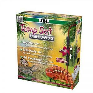 JBL TempSet Unit L-U-W 70W, Kit d'installation pour spot à iodures métalliques de la marque JBL image 0 produit