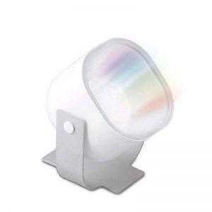 Jedi 563041310 Lampe Portable Lilas 810 Lm Plastique Blanc de la marque Jedi image 0 produit