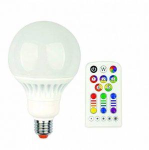 Jedi JE01869 Ampoule LED 3 en 1 Verre 13 E27 Givré 16,7 x 10 x 10 cm de la marque Jedi image 0 produit