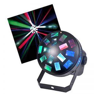 Jeu de lumière KOOL LIGHT DOUE à 4 LEDs de 4W de la marque KOOL LIGHT image 0 produit
