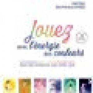 Jouez avec l'énergie des couleurs pour vous épanouir jour après jour de la marque Geneviève Prono image 0 produit