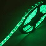 JOYLIT DC12V Verte Bande LED Etanche Flexible 5050 SMD 300 LEDs Ruban ¨¤ LED Bande 16,4 ft 5 M¨¨tres de la marque JOYLIT image 1 produit