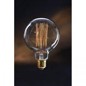 Jurassic Light - Ampoule à filament modèle SWAN de la marque Jurassic Light image 0 produit