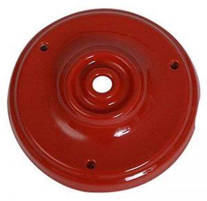 Jurassic Light RPRG Rosace Céramique/Porcelaine Rouge de la marque Jurassic Light image 0 produit