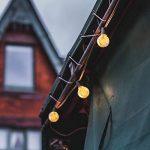 KINGSO 2 Pack E27 Edison Ampoules à Incandescence G80 40W 220V Globe Lampe Filament Vintage Blanc Chaud Idéale pour Nostalgie et Eclairage Antique de la marque KINGSO image 3 produit