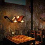 KINGSO 3Pack, ST6460W 220V 60W vintage antique edison carbone filamnet clair la Ampoule en verre Style de la marque KINGSO image 1 produit
