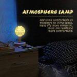 KINGSO E27 3W Globe Edison Lampe G95 AC85-265V Ampoule LED Vintage Lumières Colorée pour Noël Blanc Chaud de la marque KINGSO image 1 produit