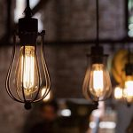 KINGSO E27 Ampoule Edison à Incandescence Vintage ST64 60W 220V Lampe Tungstène Décorative Ampoule Filament Classique Antique Dimmable Blanc Chaud de la marque KINGSO image 2 produit