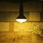 KINGSO E27 Ampoule LED 650LM 12W PIR Infrarouge Détecteur de Mouvement AC85-265V Bulbe Lumière Blanc Chaud de la marque KINGSO image 1 produit