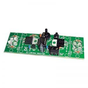 Kit clignotant LED High Power à 2 canaux Velleman MK180 de la marque Velleman MiniKits image 0 produit