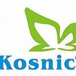 Kosnic KFT08T5/840 Lot de 2 tubes fluorescents T5 haute efficacité,288mm-Lampes fluo-compactes EXUN 8 W, culot G5, blanc pur 4000K, durée de vie 20000heures, 450 lumens, intensité non variable, 230V, classe énergétique A de la marque Kosnic image 2 produit