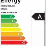Kosnic Tube fluorescent T5288mm–8W EXUN CFL lamps–Lot de 4unités–G5Base raccords–T5haute efficacité Lampes, Blanc pur, 4000K, 20000heures Durée de vie, 450lumens/ampoules fluocompactes/NON Dimmable/230V/'A' Classe énergétique/SKU: Kft0 image 2 produit