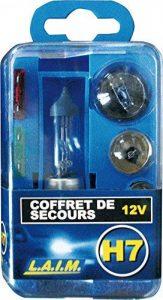 L.A.I.M. 807 Coffret de Secours H7 12 V de la marque L.A.I.M. image 0 produit