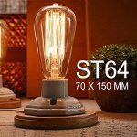 lampadaire ampoule filament TOP 2 image 4 produit