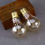 lampe ampoule design TOP 5 image 4 produit
