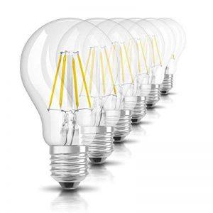 lampe ampoule filament TOP 0 image 0 produit