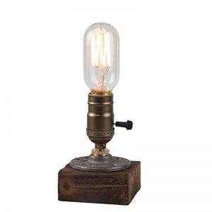 lampe ampoule filament TOP 1 image 0 produit