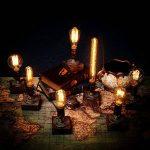 lampe ampoule filament TOP 1 image 3 produit