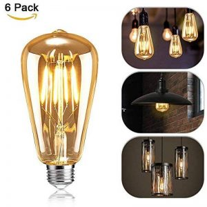 lampe ampoule filament TOP 11 image 0 produit