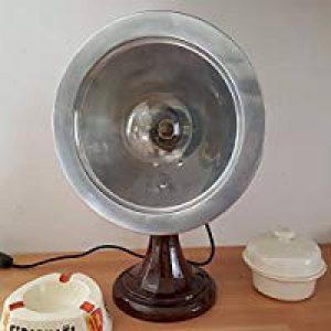 LAMPE BOIUTEILLE GAZ - ACIER - AMPOULE EDISON de la marque AvenueDesBonshommes image 0 produit