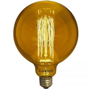lampe filament carbone TOP 4 image 0 produit