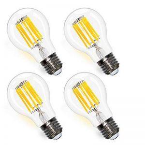 lampe filament carbone TOP 9 image 0 produit
