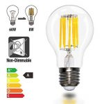 lampe filament carbone TOP 9 image 1 produit