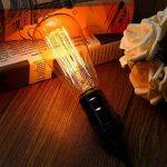 lampe à filament TOP 1 image 4 produit