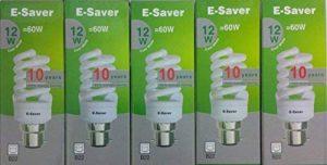 lampe fluocompacte basse consommation TOP 0 image 0 produit
