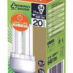lampe fluocompacte basse consommation TOP 1 image 1 produit