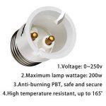 Lampe à fluocompacte -> notre top 12 TOP 12 image 3 produit