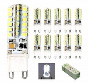 lampe g9 TOP 9 image 0 produit