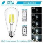 lampe incandescente avantage TOP 4 image 1 produit