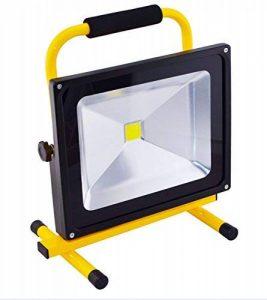 lampe led 50w TOP 1 image 0 produit