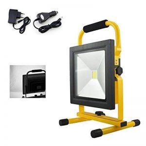 lampe led 50w TOP 2 image 0 produit