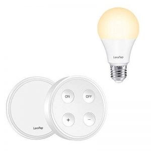 lampe led dimmable TOP 12 image 0 produit