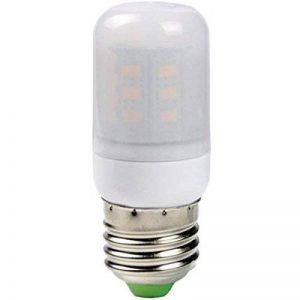 Lampe LED E27, 4W5 12V-24 VDC, blanc chaud de la marque Ohm-Easy LED Lighting image 0 produit