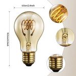 lampe led filament TOP 0 image 3 produit