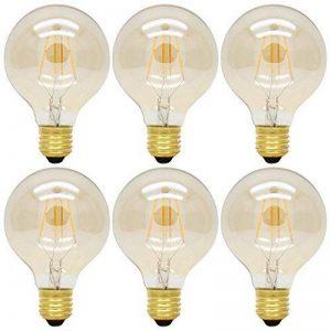 lampe led à filament TOP 2 image 0 produit
