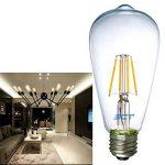 lampe led à filament TOP 8 image 4 produit