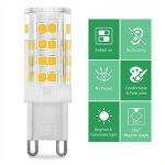 lampe led g9 dimmable TOP 11 image 1 produit